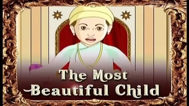 The Most Beautiful Child - Akbar Birbal Stories - Hindi Animated Stories For Kids , Animated cinema and cartoon movies HD Online free video Subtitles and dubbed Watch 2016