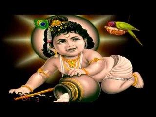 Shree Krishna Bhagwan Ki Aarti