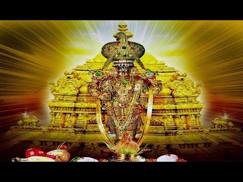 Divine Sanskrit Mantra | Tirumala Venkateswara