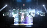Stage Lights Animation - Dimmu Borgir - YouTube