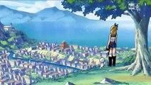 Fairy Tail sigla ITA