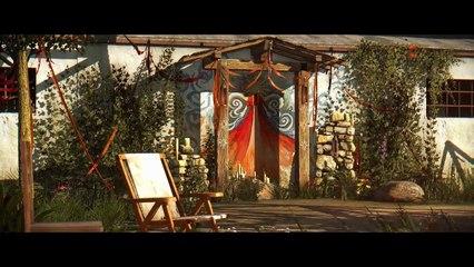 Story Trailer  de Dying Light