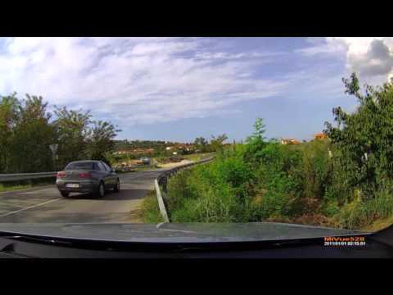 Массовая авария на дороге из за гололеда