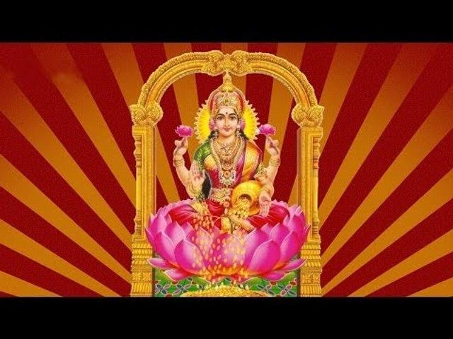 Om Jai Laxmi Mata - Mahalaxmi Aarti