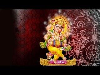 Gan Ganpatey Namo Namah - Ganesh Mantra Hindi Divostional