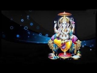 Gan Ganpatey Namo - Shri Ganesh Mantra Song