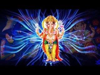 Vakratunda Mahakay Suryakoti Samaprabha - Hindu God Ganesh Mantra