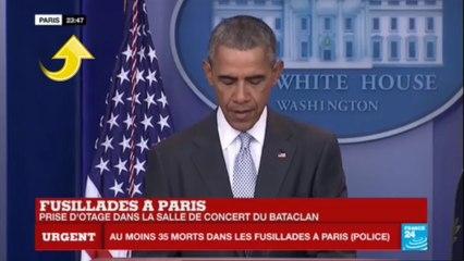 Attentats de Paris: réflexions sur les incohérences