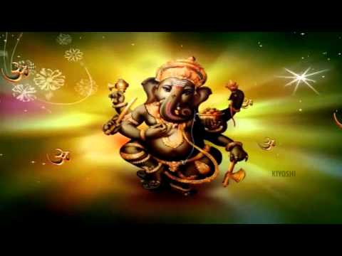 Powerful Ganesh Mantra In Sanskrit | Non Stop