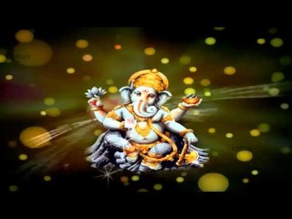 Om Ganesh Mantra For Success Wealth | Exclusive