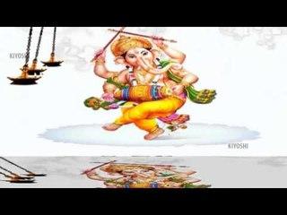 Ganpati Bappa Morya Maha Mantra