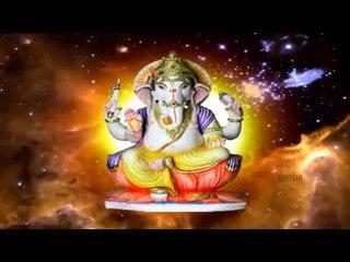 Om Ganesh Maha Mantra - Om Gam Ganapataye Namaha