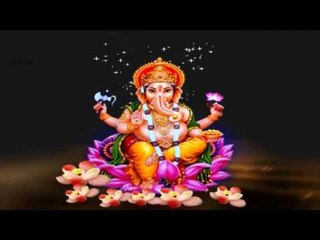 Ganesha Mantra Invocation | Full Video | Exclusive