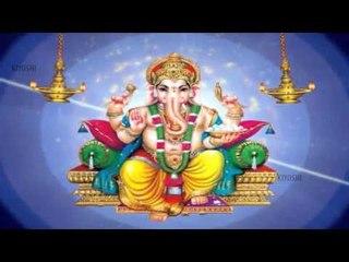 Om Gan Ganpataye Namo Namah | Ganesh Mantra