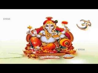 Divine Mantra | Ganesh Mantra | Full Song