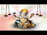 Ganesha's Mantra Meditation to Remove Obstacles - video