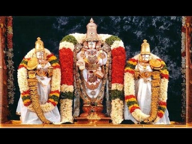 TTD 2019 Brahmotsavam Schedule & Full Details   TNILIVE Telugu Devotional News