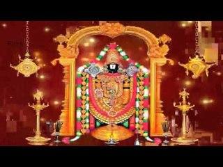 Chanting's Mantra On Tirumala Venkateswara Balaji