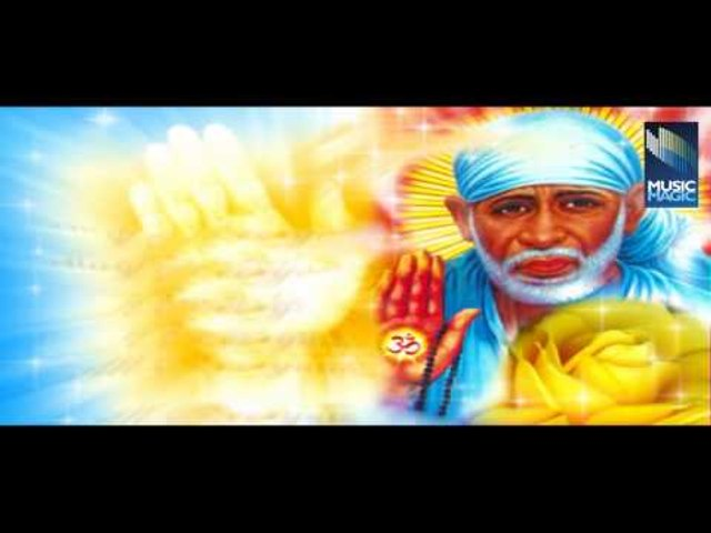 Shree Sai Chalisa