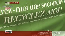 Recycler son sapin à Lille