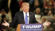 Donald Trump doubles down on questions about Ted Cruz's citizenship