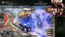 Rise of Incarnates Launch Live Stream Wrap-up