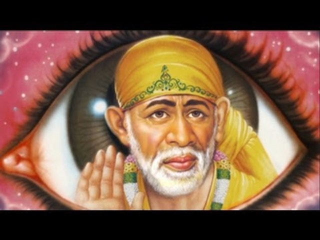 Om Shri Sai Chalisa - Full Song - With Lyrics