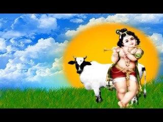 Morning Aarti Krishna Ji Ki | Peaceful