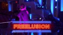 Freelusion - Americas Got Talent - August 25, 2015