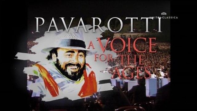 Pavarotti - hlas pro věčnost -dokument (www.Dokumenty.TV) cz / sk