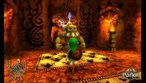Defis 3 coeurs sur Zelda OOT 3DS + Défis des Boss (Boloss) (07/01/2016 18:40)