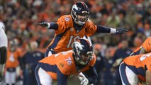 Peyton Manning will start for Broncos