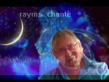 Rayms Chante   Jamais je ne vivrai sans toi
