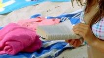 H2O - Plötzlich Meerjungfrau Staffel 3 Folge 7 - Sonne, Sand und mehr, Teil 1