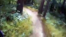 Crowfoot Park Bike Ride Insane Terrain