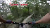 Black Hill Bike Ride Difficult Terrain