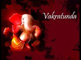Vakratunda Mahakaya   Ganesh Mantra   Hit   Non Stop   Peace