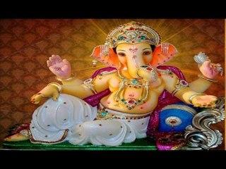 Ganesh Mantra Chant (22 Mins) - Om Gan Ganapataye Namah