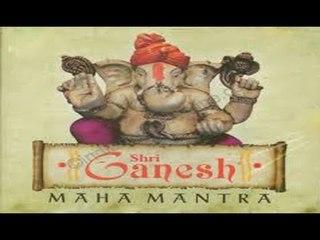 Jai Shree Ganesh Mantra | Obstacle Breaker