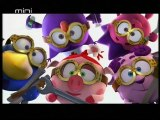 Ubrzanje - Pin Kod 13 (Sinhronizovan crtani film za decu 13/36)