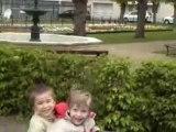 WE familial à Compiègne
