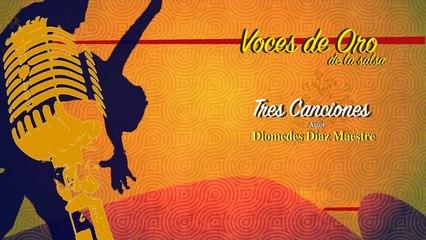 Voces De Oro De La Salsa - Tres Canciones