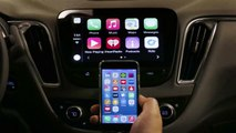 Audi Says Apple and Android Connected Car Apps Limited by Google Maps