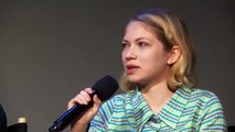 Michael Cera, Kieran Culkin and Tavi Gevinson on THIS IS OUR YOUTH