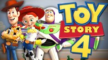 Watch Toy Story 4 Full Movie HD 1080p