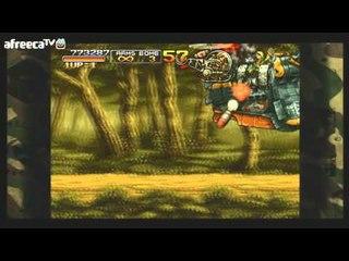 메탈슬러그3 실황플레이 - 최고기의 고전게임