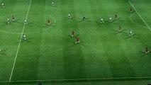Pes 2012 Cristiano Ronaldo Sprint and Goal