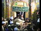 Pir syed Naseer ud din naseer gillani at kalyam sharif video