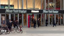 La peur gagne Cologne après les agressions du Nouvel An