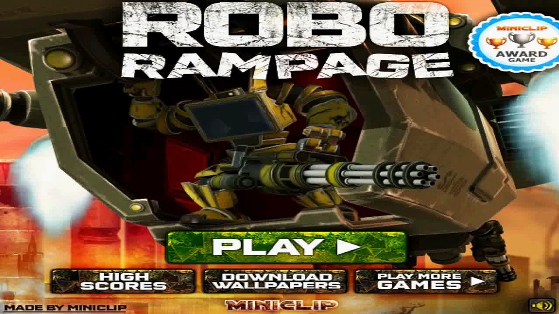 машинки, робот солдат разрушитель # 1 игра бесплатно онлайн